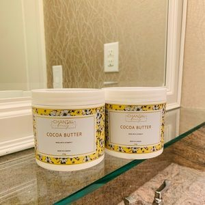 2 for $35-discounted shipping Cocoa Butter…